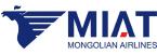 MIAT - Mongolian Airlines